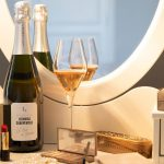 Champagne rare - Léonidas Charpentier